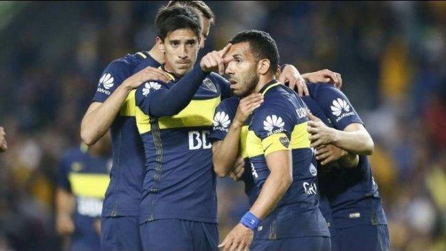 Jugadores de Boca quedarían fuera de la final de la Libertadores