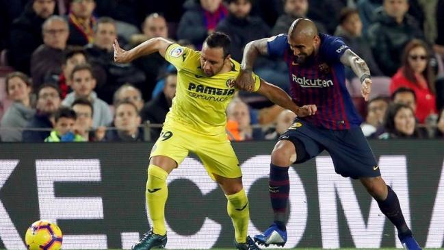 Streaming de Barcelona vs Villarreal: horario, TV y ver online