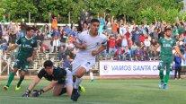 Santa Cruz igualó ante General Velásquez y selló su ascenso a Primera B después de 21 años