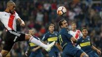 Maidana tras el triunfo ante Boca: Ahora vamos por Real Madrid, es nuestro próximo objetivo