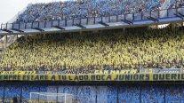 """""""Siempre estaré a tu lado"""": El mensaje de Boca Juniors a sus hinchas tras la caída ante River"""