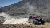El Rally Cross Country se abrirá a todo Chile en el Campeonato Nacional 2019