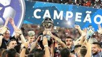 Palmarés de la Copa Sudamericana: Atlético Paranaense es el decimoquinto campeón