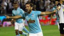 Sporting Cristal de Mario Salas goleó a Alianza Lima y quedó a un paso del título en Perú