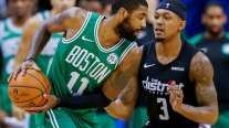 Los triunfos de Utah Jazz y Boston Celtics en la NBA