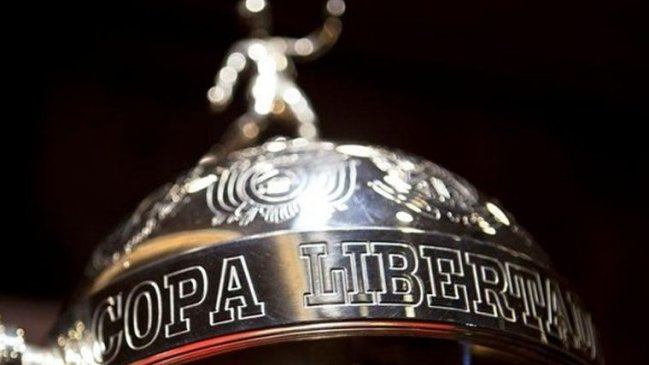 La Copa Libertadores será transmitida por Facebook - Fútbol