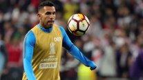 Carlos Tévez expresó su dolor tras perder la final con River: Estamos con bronca, odio