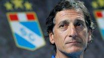 Gerente de Sporting Cristal: Si Colo Colo quiere a Mario Salas, nosotros no tenemos nada que hacer