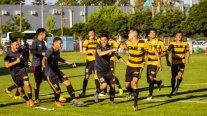 Lautaro de Buin y AC Colina consiguieron un histórico ascenso a la Segunda División