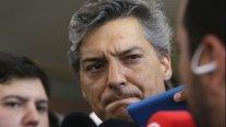 Sebastián Moreno y venta del CDF: Estamos esperanzados en la estabilidad que va a entregar