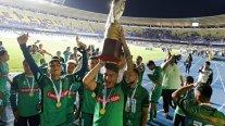 Pilmahue derrotó a Deportes Concepción y se coronó campeón de la Tercera División B