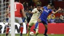 Cruz Azul de Igor Lichnovsky y América se miden en la gran final del Torneo de Apertura mexicano