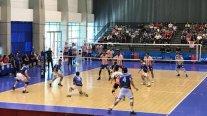 Linares y Thomas Morus chocan por el título de la Liga Masculina de voleibol