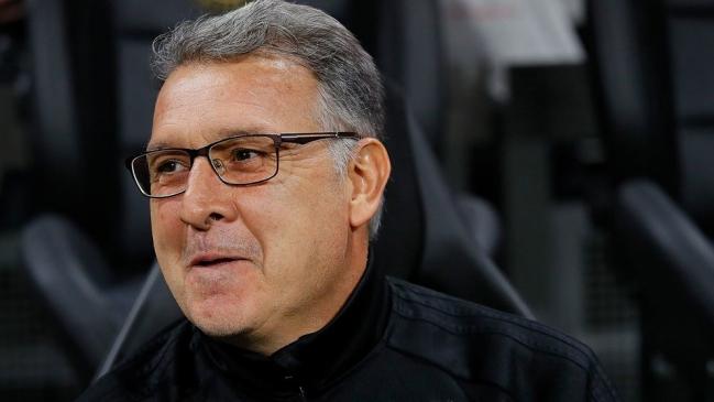 El 'Tata' Martino es confirmado como entrenador de la Selección Mexicana
