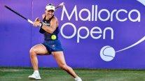 Angelique Kerber será la principal atracción del Mallorca Open
