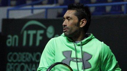 """El """"Chino"""" Ríos y la nueva Copa Davis de Piqué: """"Voy a llamar a Shakira"""""""