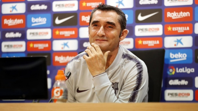 Barcelona gana al Celta de Néstor Araujo