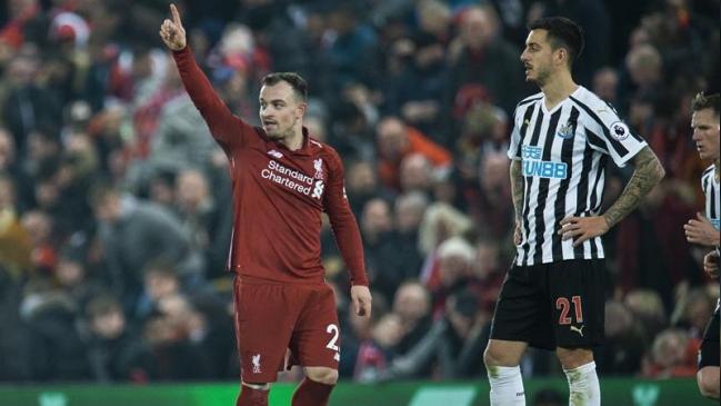 El 'Boxing Day' deja a Guardiola tercero a siete puntos del Liverpool