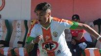 Juan Carlos Gaete desechó a la U: Mi sueño de cabro chico es llegar a Colo Colo