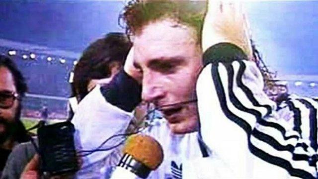 Video] El gol del cumpleañero Marcelo Barticciotto a Boca Juniors ...