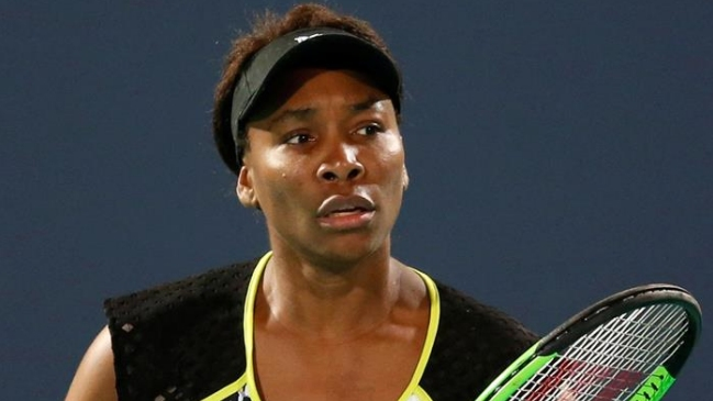 Canadiense de 18 años eliminó a Venus Williams en Auckland