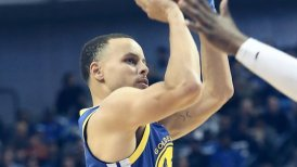 Stephen Curry se exhibió con 48 puntos en triunfo de Golden State sobre Dallas Mavericks