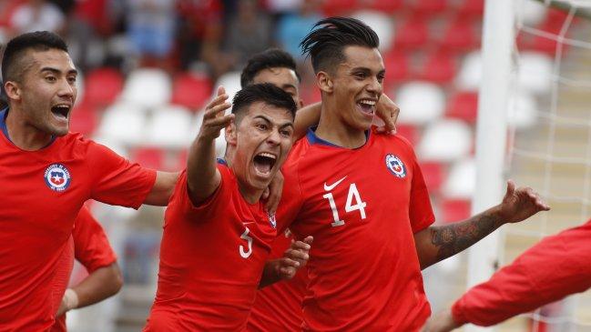 Sub 20 Chile 2019: La Roja Sub 20 Se Estrena Ante Bolivia En El Sudamericano