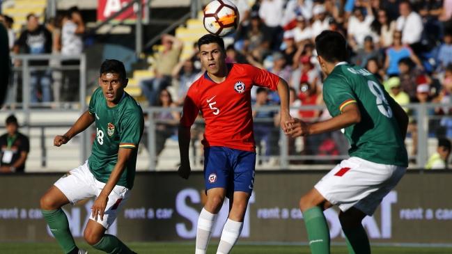 Sudamericano Sub 20 2019: [Minuto A Minuto]Los Resultados De La Primera Jornada Del