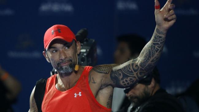 """Andre Agassi elogió el talento """"especial"""" de Marcelo Ríos y dijo que """"pudo haber logrado más"""""""
