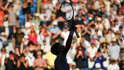Los triunfos de Halep y Djokovic destacaron en la jornada sabatina del Abierto de Australia