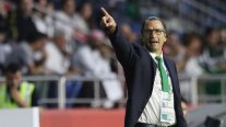 Pizzi renunció a la selección de Arabia Saudita tras quedar fuera de la Copa de Asia