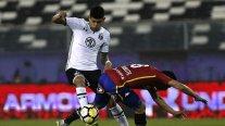 Colo Colo buscará redimirse de su derrota en la Noche Alba enfrentando a Unión Española