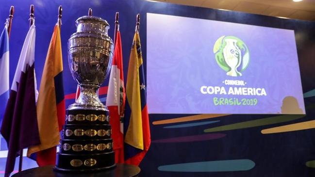 Chile debuta con Japón: Así quedaron los grupos de Brasil 2019