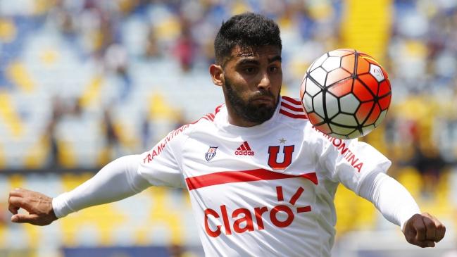 Universidad de Chile confirmó la contratación de un goleador de clase internacional