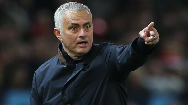 José Mourinho reconoce que también evadió pago de impuestos