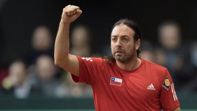 Los rivales de Argentina en la nueva Copa Davis