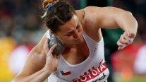 Natalia Duco fue castigada por tres años y se perderá los Panamericanos y Tokio 2020