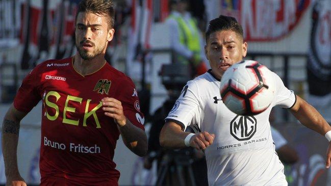 Colo Colo sale a despejar dudas frente a Unión Española en su primer choque por el torneo