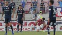 Universidad de Chile ahondó su amargura con un empate ante Cobresal