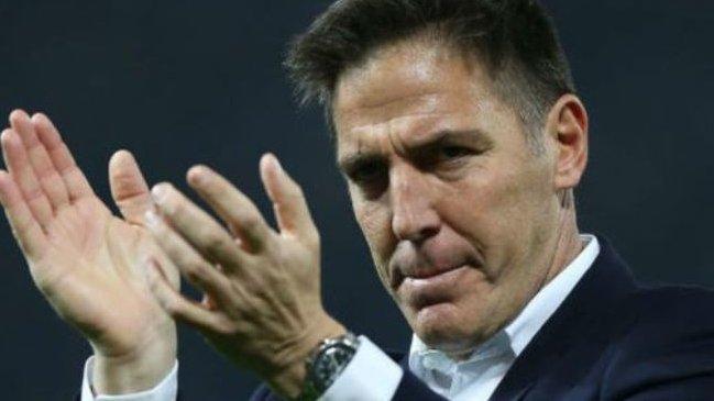 Chilavert atacó al nuevo entrenador de Paraguay: