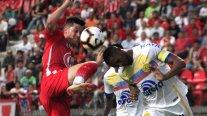 Unión La Calera sale a buscar la clasificación ante Chapecoense en Copa Sudamericana