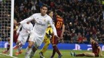 """James Rodríguez pavimenta su regreso al """"Bernabéu"""": En Madrid lo tengo todo"""