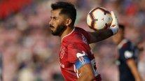 Johnny Herrera: Los jugadores que pidió Kudelka llegaron a los rivales, claramente gestionamos mal