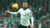 Medel irá a West Ham de Pellegrini al final de la temporada según medio turco