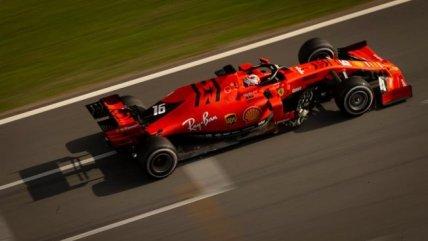 Escuderías de Fórmula 1 cumplieron segunda jornada de entrenamientos en Montmeló