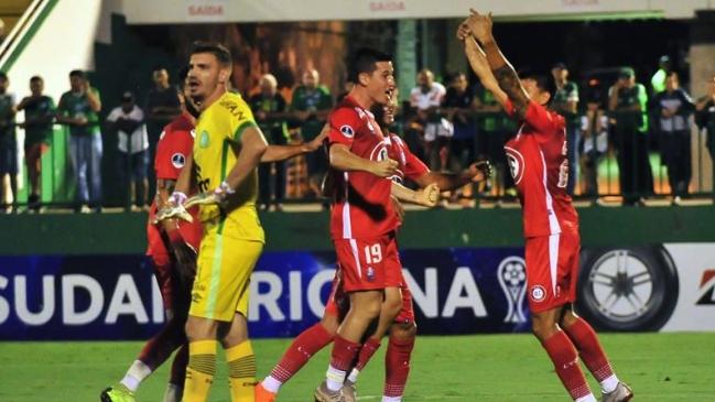 ANFP: Los clubes chilenos no perderán puntos en torneos internacionales