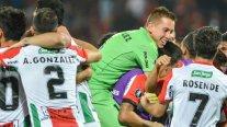 Conmebol abre expediente por inscripción fuera de plazo de las listas de los equipos chilenos