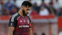 Johnny Herrera: Mis críticas van dirigidas a que el club mejore