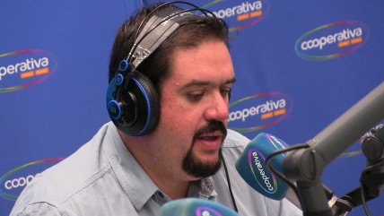 Al Aire Libre PM: ¿Qué te pareció la sanción que aplicó la Conmebol a los clubes chilenos?