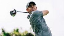 Rory McIlroy lidera el World Golf Championship tras la primera ronda